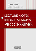 LECTURE NOTES IN DIGITAL SIGNAL PROCESSING