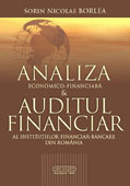 ANALIZA ECONOMICO-FINANCIARA SI AUDITUL INSTITUTIILOR FINANCIAR-BANCARE DIN ROMANIA