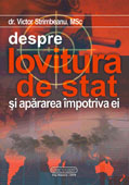 DESPRE LOVITURA DE STAT SI APARAREA IMPORTIVA EI // About the coup d'état and the defense against it