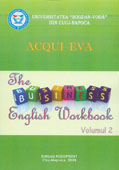 BUSINESS ENGLISH WORKBOOK II