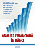 ANALIZA FINANCIARA IN BANCI