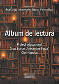 Album de lectura. Proiect educational