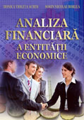 ANALIZA FINANCIARA A ENTITATII ECONOMICE