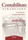 CONTABILITATE FINANCIARA. STUDII DE CAZ