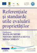 REFERENTIALE SI STANDARDE UTILE EVALUARII PROPRIETATILOR