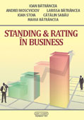 STANDING & RATING IN BUSINESS