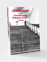 Leadership in the contempăorary romanian society-studies