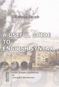 A Useful Guide to English Syntax. From Simple Sentences to Complex Senteces