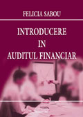 Introducere in auditul financiar