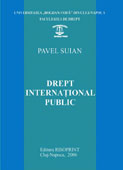 Drept international public