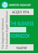 The Bussines English Workbook