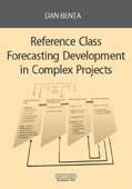 Reference Class Forecasting  Development in Complex Projects