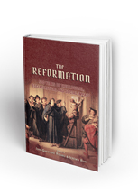 The reformation 500 years of theological, ecclesiastical and social impact