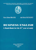 Business english. A Handbook for the 2nd Year of Study