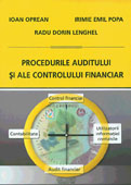 Procedurile auditului si ale controlului financiar