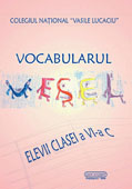 Vocabularul vesel