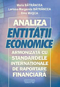 Analiza entitatii economice armonizata cu standardele internationale de raportare financiara