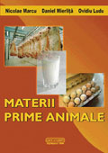 Materii prime animale