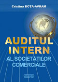 Auditul intern al societatilor comerciale